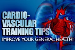 Cardiovascular Training Tips