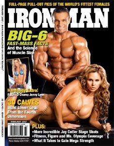 Ironman February 2007