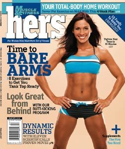 Muscle & Fitness March/April 2007