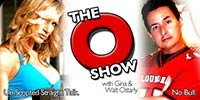 The 'O' Show Podcast With Walt & Gina Ostarly: Modeling And Photographers