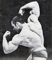 Bob Galluci
