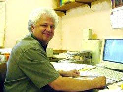 Steve Nissen, Ph.D.