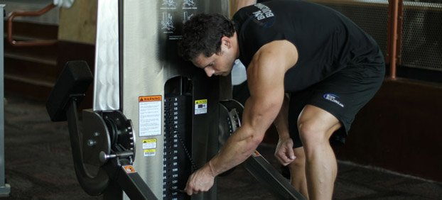 Rest Times Between Drops Should Only Be As Long As It Takes To Decrease The Weight You're Lifting.
