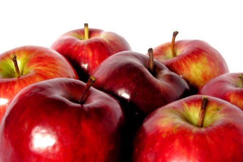 Apples Are Both Great Tasting And An Excellent Appetite Supressant