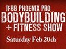 Phoenix Pro Event Schedule!
