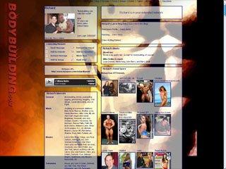MySpace Layout: Abdominals Light