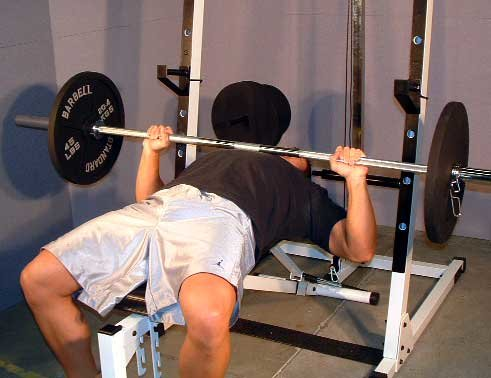 Top 5 Mass Building Exercises