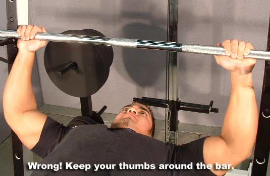 What Program Is Best For Increasing Your Bench Press?