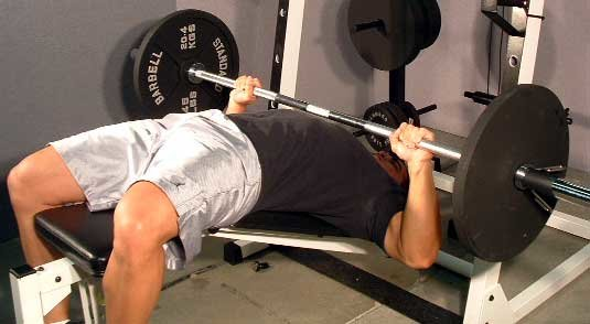 5 Training Secrets For Building A Sculpted Chest