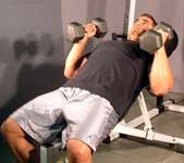 Incline Hammer Strength Press