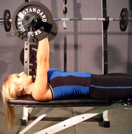 triceps exercises weight training triceps exercises