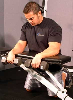 Strengthen Your Wrists & Forearms For Wrestling, Rock