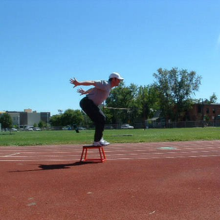 Quickness and Absolute Speed vs Sports Speed by Kelly ...