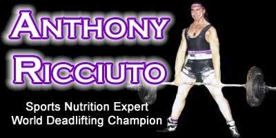 Anthony Ricciuto