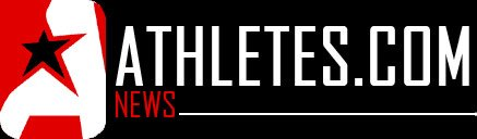 Athletes.com News Page.