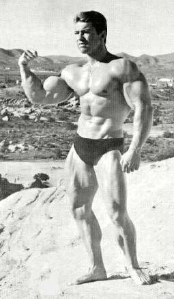 The Golden Era Of Bodybuilding!