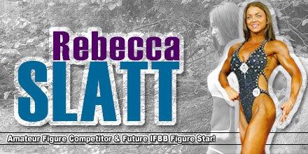 Rebecca Slatt