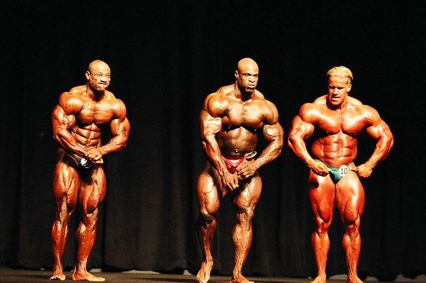 Galeria Mister Olympia 2004!! 2004oly_ian_mropj19