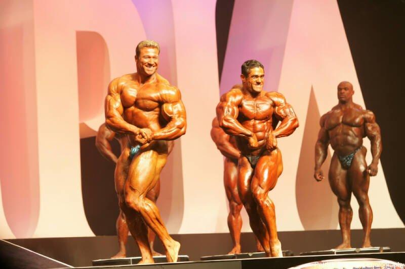 Galeria Mister Olympia 2004!! 2004oly_menpat404