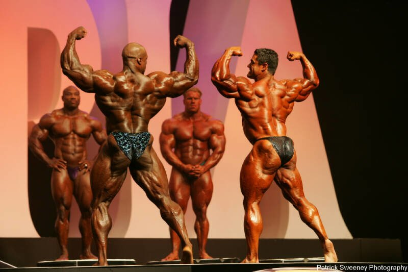 Galeria Mister Olympia 2004!! 2004oly_menpat431