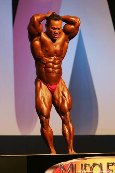 Galeria Mister Olympia 2004!! 2004oly_menpat44