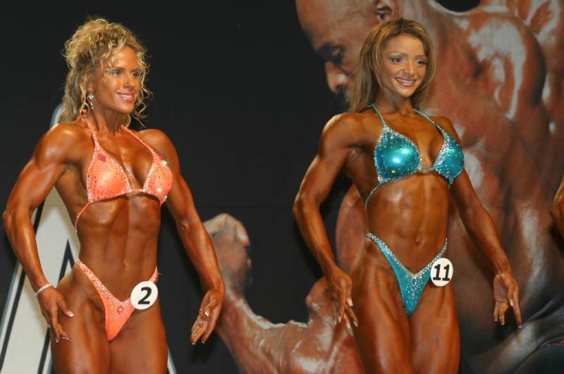 Galeria Mister Olympia 2004!! 2004olyfit38