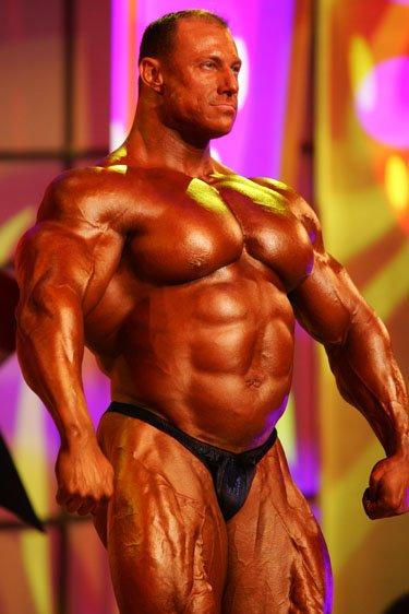 ifbb take steroids
