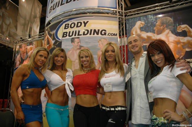 Galeria Arnold Classic 2005!! 2005arnold_expo102