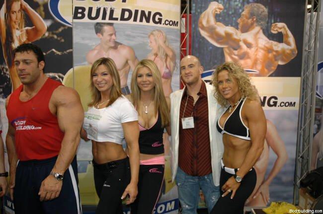Galeria Arnold Classic 2005!! 2005arnold_expo141