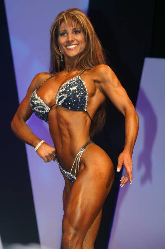 Figure International # 32