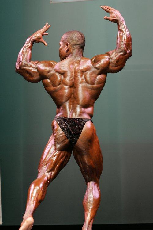 dave henry bodybuilder
