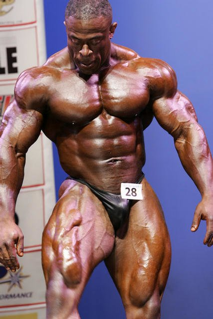 2006 New York Pro Review: A Great Lineup!