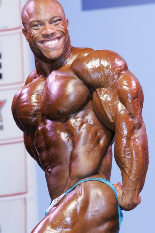 2006 NY Men's Pro Bodybuilding Championship Pre-Judging Pictures By SecondFocus.