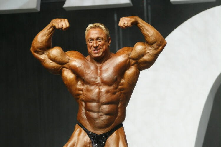 Six Muscle Building Secrets From The World's Best