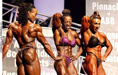 Ms. Olympia Bodybuilding Finals 2005: To Be Replaced By A ...