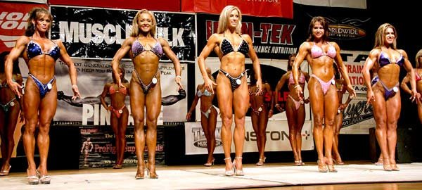 Understanding Figure Judging: Find Out Why You Place Low