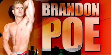 Brandon Poe