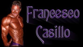 Francesco Casillo