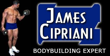 James Cipriani
