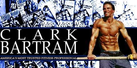Clark Bartram
