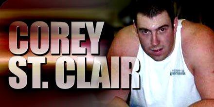 Corey St. Clair