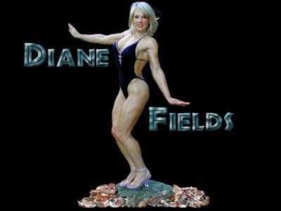Diane Fields