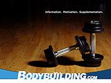 Don't Be A Dumbbell - Get Fit!