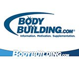 The Official Bodybuilding.com Logo!