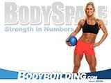 BodySpace Member Shannan Yorton!