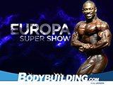 IFBB Pro Bodybuilder Tricky Jackson!