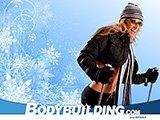 Florida's Favorite Ski Bunny Gina Ostarly!