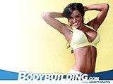 WBFF Fitness Model Pro Lindsey Giometti Szvetits!