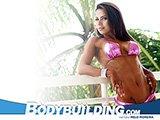 IFBB Bikini Pro Nathalia Melo Moreira!