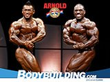 2010 Arnold Classic Contenders!